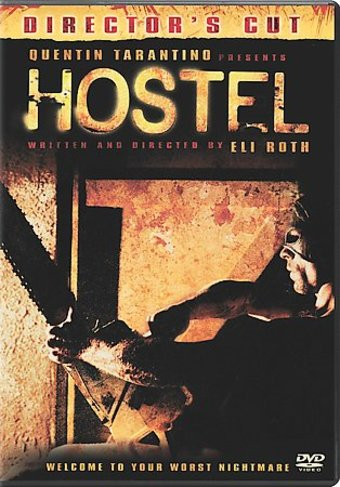 Hostel (Director's Cut, 2-DVD Special Edition)