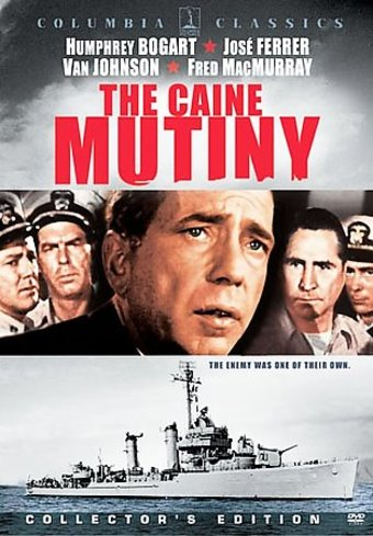 The Caine Mutiny (Collector's Edition)