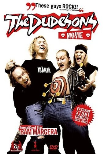 The Dudesons Movie (Clean Version)