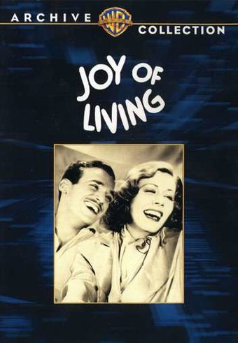 Joy Of Living (Full Screen)