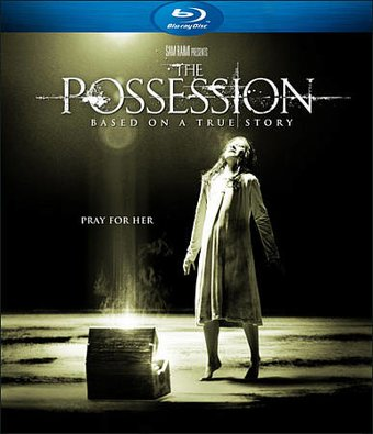 The Possession (Blu-ray)