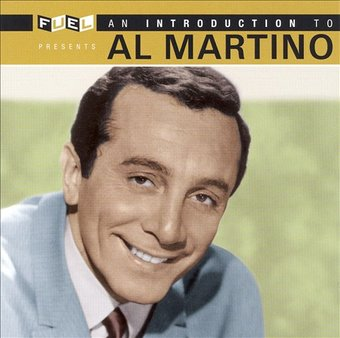An Introduction to Al Martino