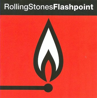 Flashpoint (Live)