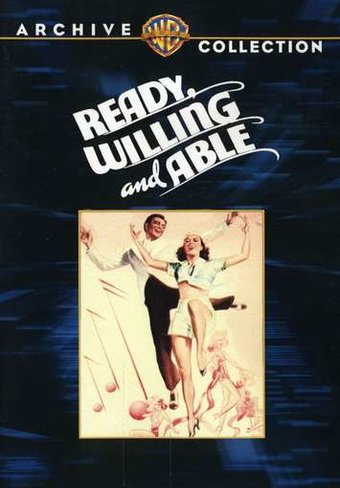 Ready, Willing and Able (Full Screen)