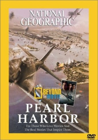 National Geographic - Beyond the Movie: Pearl