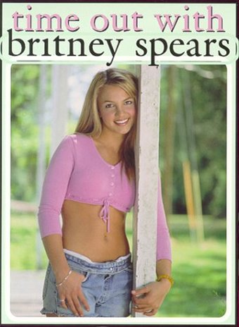 Britney Spears - Time Out With Britney Spears