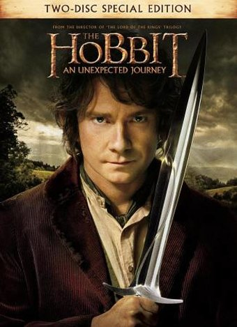 The Hobbit: An Unexpected Journey (Special