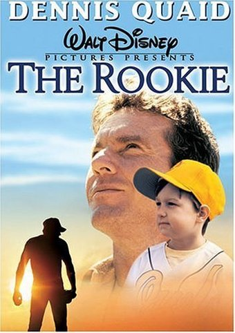 The Rookie (Widescreen)