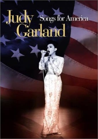 The Judy Garland Show - Songs for America