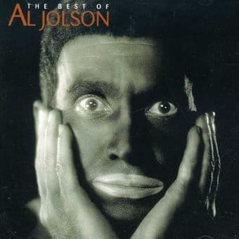 The Best of Al Jolson [Universal]