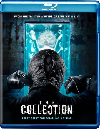 The Collection (Blu-ray)