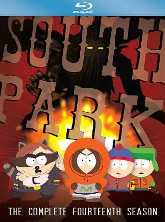 South Park - Complete Season 14 (Blu-ray)