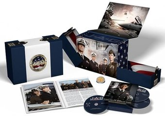 Complete Series (56-DVD)