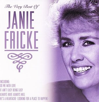 The Very Best of Janie Fricke