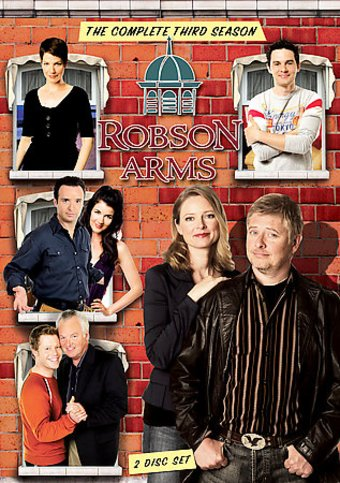 Robson Arms - Complete 3rd Season