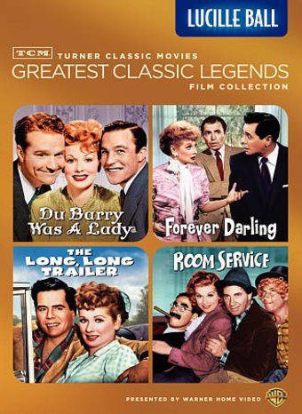 TCM Greatest Classic Legends Collection - Lucille