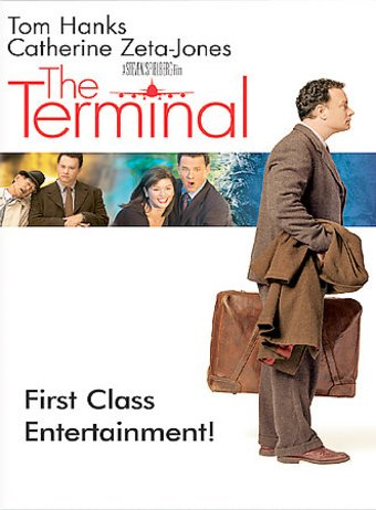 The Terminal (Widescreen)