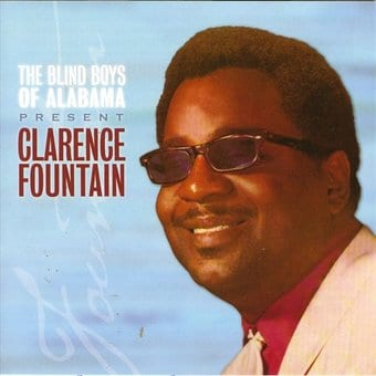 The Best of the Blind Boys Of Alabama / Clarence