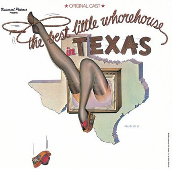 Best Little Whorehouse In Texas [1978 Original