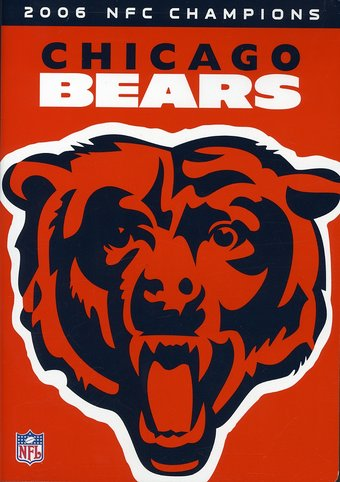 NFL Chicago Bears NFC Champions