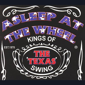 Kings of the Texas Swing [CD / DVD] (Live)