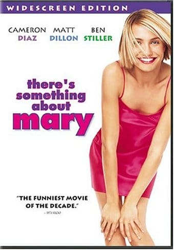 There's Something About Mary (Widescreen)