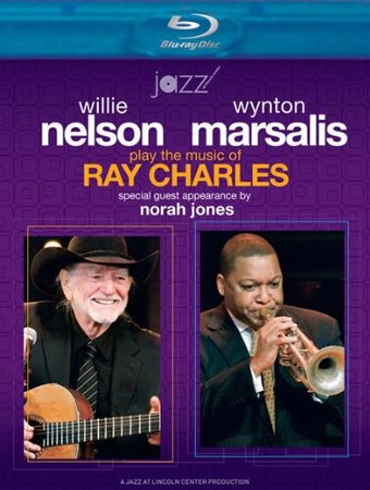 Wynton Marsalis & Willie Nelson Play the Music of