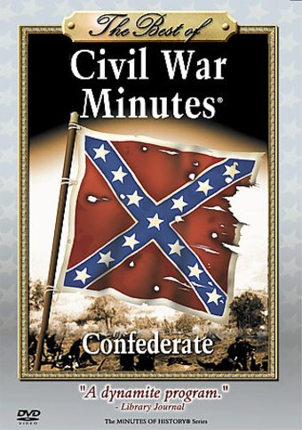 Civil War - Best of Civil War Minutes -