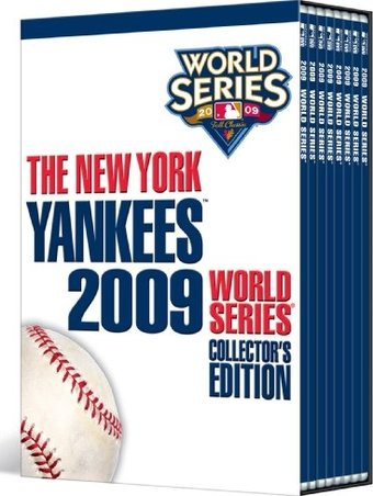 Baseball - 2009 World Series (Collector's
