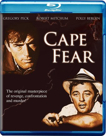 Cape Fear (Blu-ray)