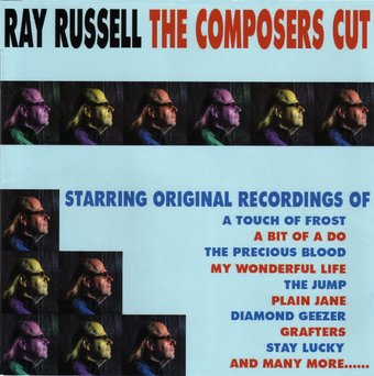 The Composers Cut