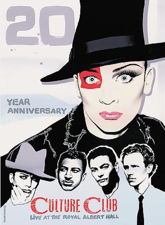 Culture Club - Live at the Royal Albert Hall