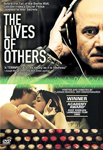 The Lives of Others (Widescreen) (German,