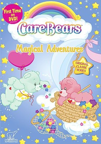 Care Bears - Magical Adventures