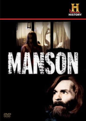 History Channel: Manson