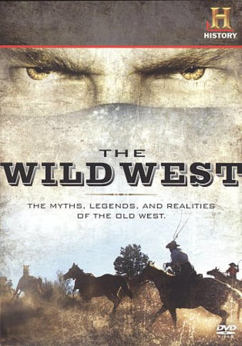 History Channel: The Wild West (7-DVD)