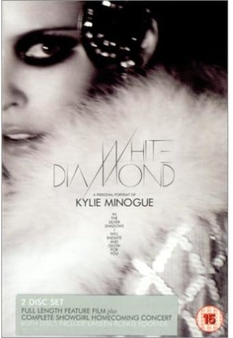 Kylie Minogue - White Diamond / Complete Showgirl