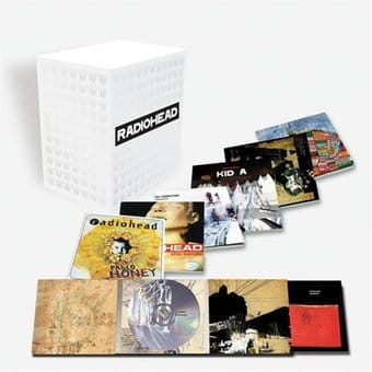 Radiohead Box Set (7-CD)