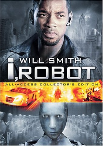 I, Robot (Collector's Edition) (2-DVD)