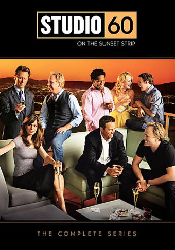 Studio 60 on the Sunset Strip - Complete Series