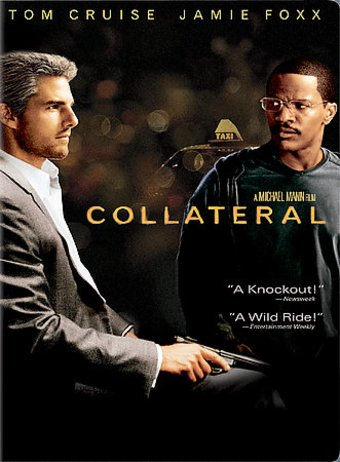 Collateral (2-DVD)