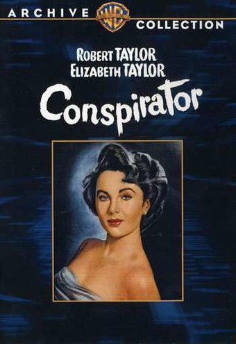 Conspirator (Full Screen)