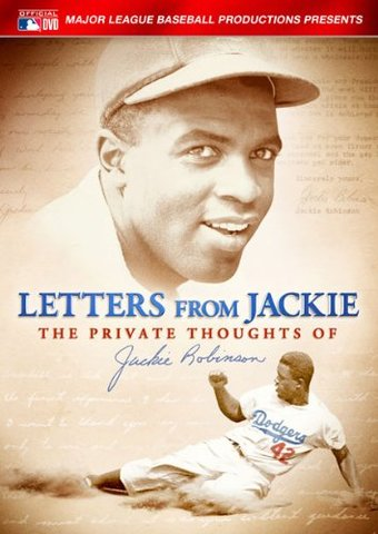 Letters from Jackie: The Private Thoughts of