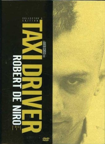 Taxi Driver (Limited Collector's Edition, 2-DVD)