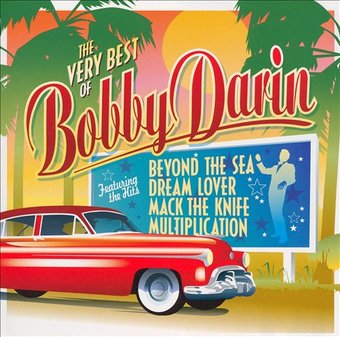 Very Best of Bobby Darin [2006]