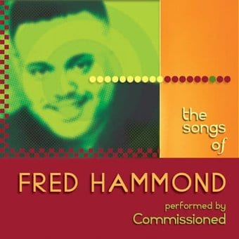 Songs of Fred Hammond