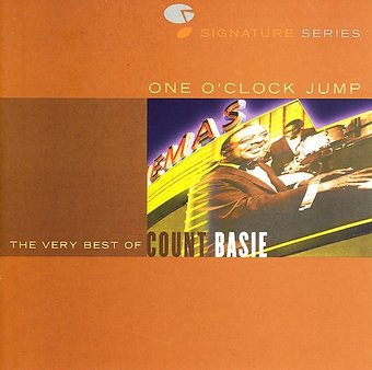 One O'Clock Jump: The Very Best of Count Basie