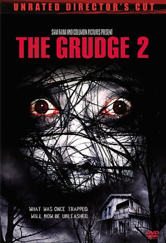 The Grudge 2 (Unrated, Director's Cut)