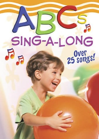 ABC's Sing-A-Long