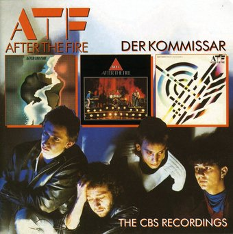 Der Kommisar: The CBS Recordings (2-CD)